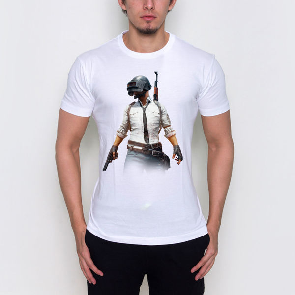 Picture of Pubg T-Shirt