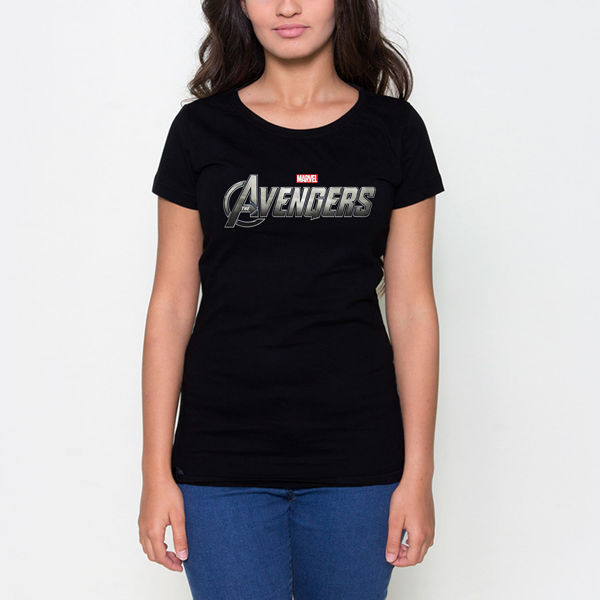 Picture of Avengers Female T-Shirt