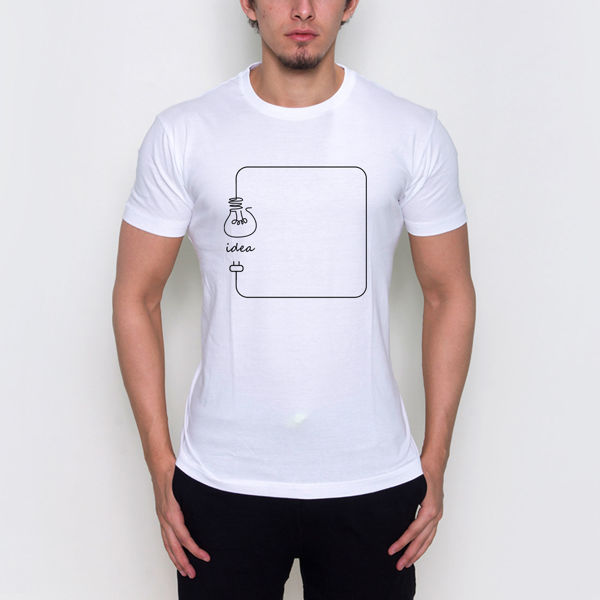 Picture of Idea T-Shirt