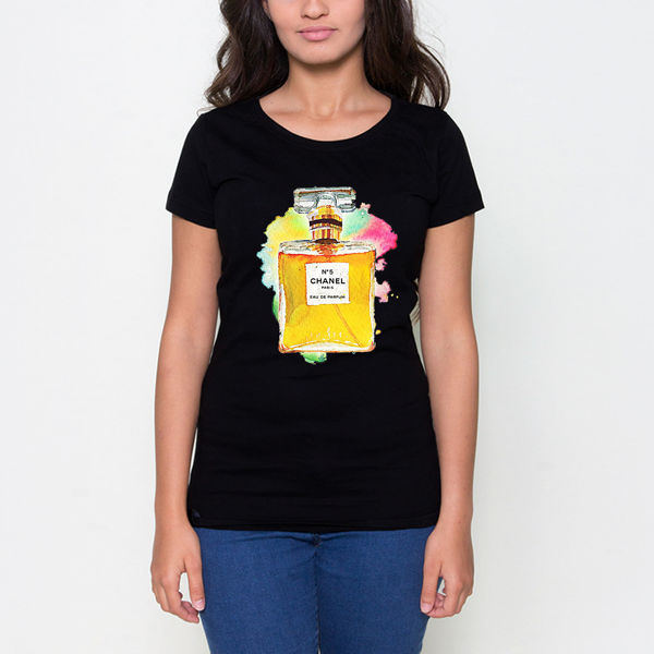 Picture of Chanel Female T-Shirt