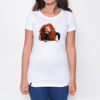 Picture of brave Female T-Shirt