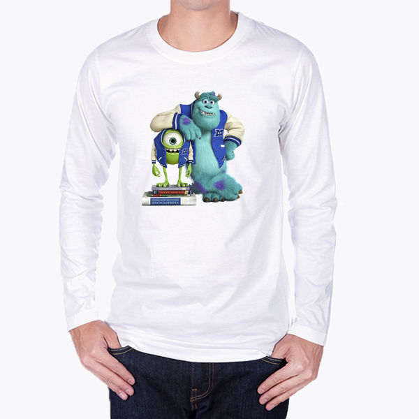 Picture of Monsters university T-Shirt