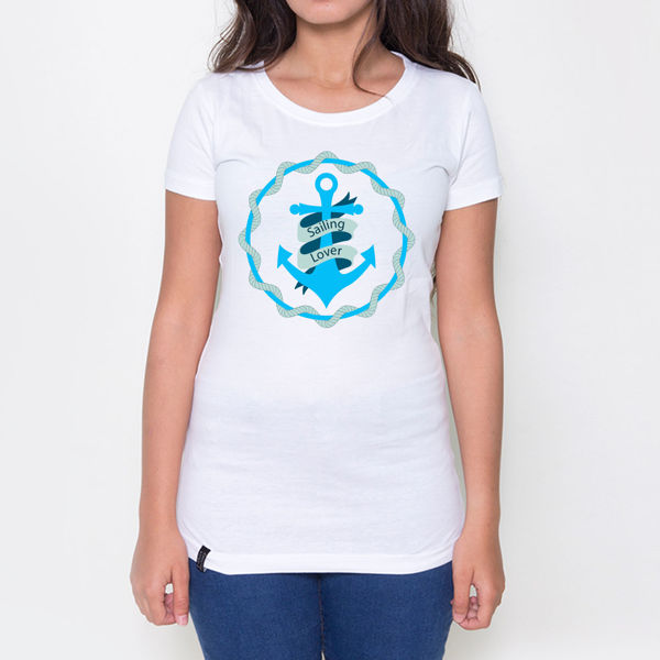Picture of Sailing Lover Female T-Shirt
