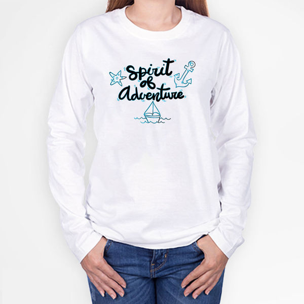 Picture of Spirit of Adventure T-Shirt