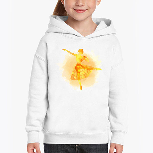 Picture of Ballet Girl Hoodie