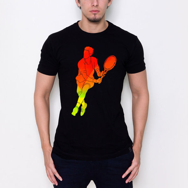 Picture of Tennis T-Shirt