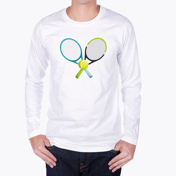 Picture of Tennis Ball T-Shirt
