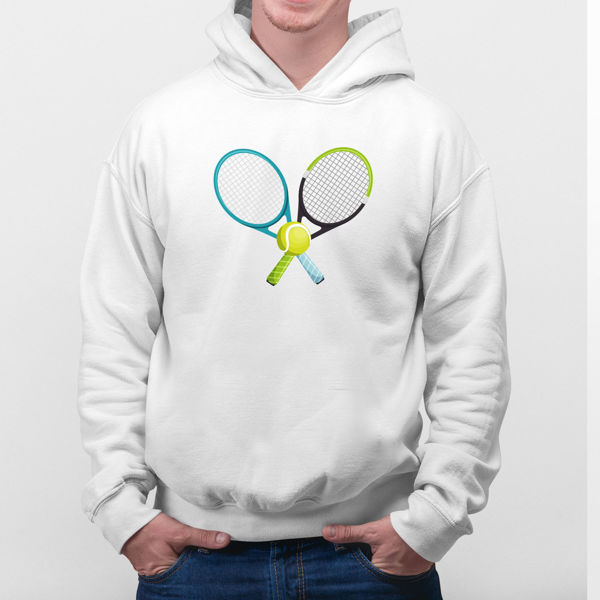 Picture of Tennis Ball Hoodie