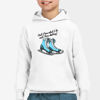 Picture of Love Skating Boy Hoodie