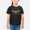Picture of Autism Superhero Girl T-Shirt