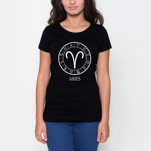 Picture of Aries female T-Shirt