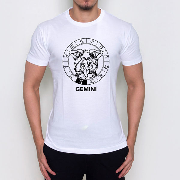 Picture of Gemini T-Shirt