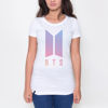 Picture of BTS Female T-Shirt