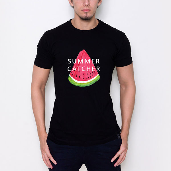 Picture of Summer Catcher T-Shirt