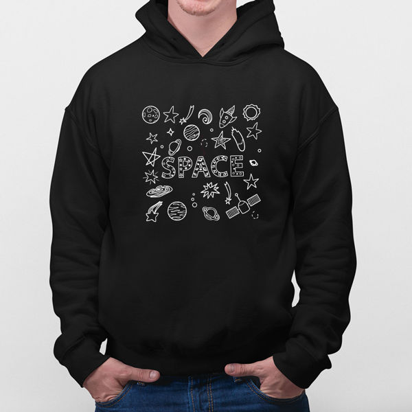 Picture of Space Hoodie