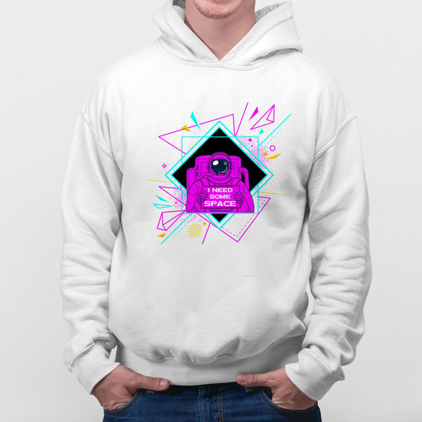 Picture of I need some space Hoodie