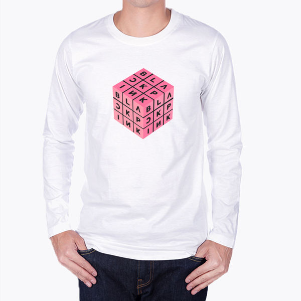 Picture of Blackpink Logo T-Shirt