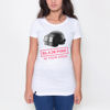 Picture of Blackpink Helmet Female T-Shirt