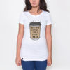 Picture of Study hard female T-Shirt