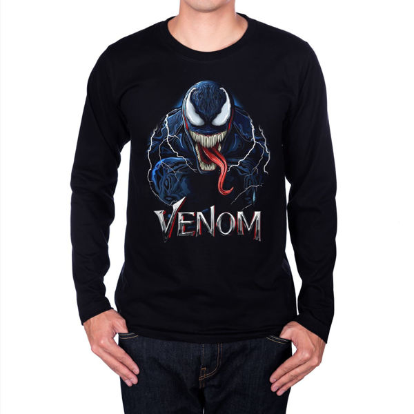 Picture of Venom T-Shirt