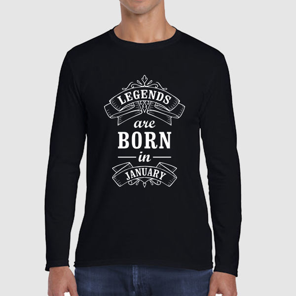 Picture of january-male-t-shirt long sleeves